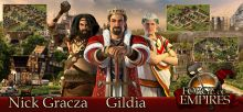 Gra: Forge of Empires, symbol: Forge of Empires 1