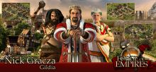 Gra: Forge of Empires, symbol: Forge of Empires 2